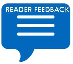 ReaderFeedback